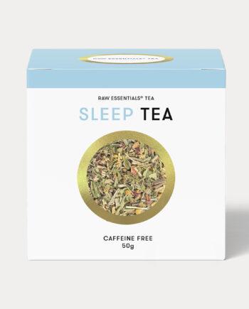 Sleep Tea Product Shot