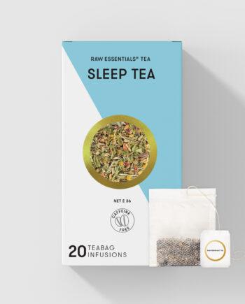 Sleep Tea infusions